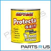 Septone Protecta Grit Hand Cleaner - Heavy Duty Industrial Grease/Oil Cleaner 4L