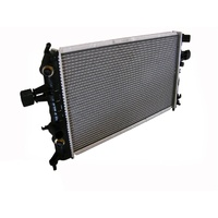 Holden Astra Radiator TS 98-04 1.8L & 2.0L Automatic / Manual