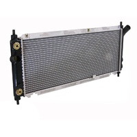 Holden SB Barina Alloy Radiator New Auto & Manual 94 95 96 97 98 99 00 01 AT MT