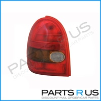 Holden SB Barina 94-01 3 Door Hatch 2 Dr Convertible LHS Tail Light Left Lamp
