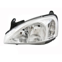 Holden XC Barina 01 02 03 04 05 New LHS Left SRi & CD Headlight Clear Indicator