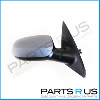 Holden XC Barina 01-05 RHS Right Manual Door Wing Mirror 02 03 04