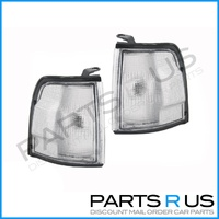 Holden Rodeo Ute 91 92 93 94 95 96 97 Corner Park Light Pair LHS + RHS