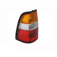Holden Rodeo Style Side Ute 97-01 LHS Tail Light Lamp