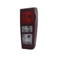 Isuzu D-Max Tail Light 12-15 Dmax EX SX Right RHS New TailLight Non LED ADR