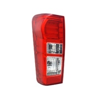 Isuzu D-Max Tail Light 12-15 Dmax LS Left LHS New LED TailLight ADR