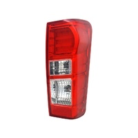 Isuzu D-Max Tail Light 12-15 Dmax LS Right RHS New LED TailLight ADR