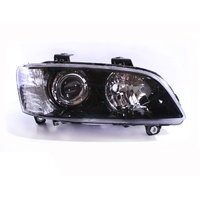 Holden VE Commodore 06-10 RHS SSV/Calais/HSV Black Projector Headlight Right