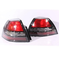 Holden Commodore VE CALAIS Sedan Tail Lights Pair LH + RH Lamps