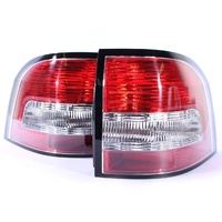 Holden VE Ute Commodore Omega SS SV6 HSV Maloo Tail Lights Pair LH+RH - New