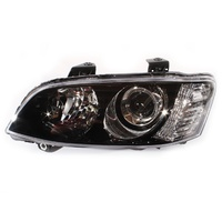 Holden VE Commodore SSV Series 2 Left LH Headlight 10 11 12 13 Calais Projector