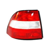 Holden Vectra  JR & JS Ser1 97-99 Sedan & Hatch LHS Left Tail Light Lamp