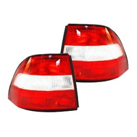 Holden Vectra  JR & JS Ser1 97-99 Sedan & Hatch LH+RH Pair Of Tail Light Lamps