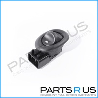 Holden VT & VX 97-02 Commodore Single Rear Interior Window Switch Metallic Grey