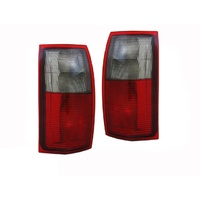 Holden Commodore VT VX VU VY Wagon Ute Tail Lights Pair