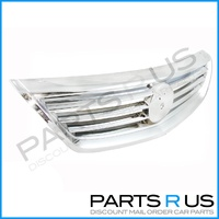 VY Commodore Chrome Grille Executive/Acclaim/Equipe/Lum