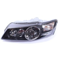 Holden VY Berlina International / Calais Black LHS Headlight Left Projector Lamp
