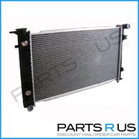 Holden VY Commodore V6 3.8Ltr Radiator 02 03 04 Auto & Manual