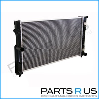 Holden Commodore VZ V6 Alloytec New Alloy Core Radiator 04 05 06 07 08
