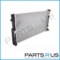 Holden Commodore VZ 04-06 V8 LS1 LS2 SS Alloy Core Radiator 6.0l Automatic