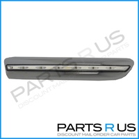 Holden WM WN Statesman Caprice Guard Indicator Flasher Light RH Right LED 06-12