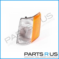 Jeep Grand Cherokee ZG 96-99 Clear & Amber LHS Left Corner Indicator Light ADR