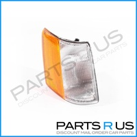 Jeep Grand Cherokee ZG 96-99 Clear & Amber RHS Right Corner Indicator Light ADR