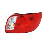 Kia Rio Tail Light  JB 05-11 4Door Sedan RHS Right Lamp 06 07 08 09 10 ADR