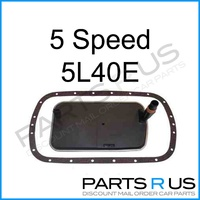 BMW E46 330i Auto Transmission 5 Speed Service / Automatic Trans Filter Kit 3.0L