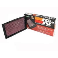 Nissan Pathfinder K&N Panel Air Filter 2.5TD 05-10