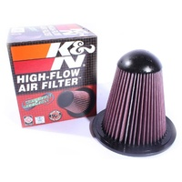 Ford F Truck F250 F350 K&N High Flow Air Filter V8 5.4L 01-03 Pod Intake