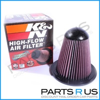 FPV GT GT-P Falcon BA BF / Ford Mustang Cobra K&N High Flow Air Filter V8 Intake