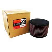 Mazda BT-50 K&N High Flow Air Filter 2.5L, 3.0L Turbo Diesel 07-11