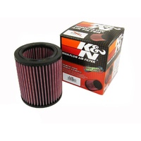 Holden TF Rodeo K&N Air Filter 2.5L, 2.8L Diesel + Turbo High Flow 88-02