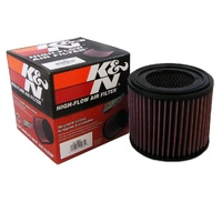 Nissan GU Patrol K&N Air Filter 2.8L, 3.0L, 4.2L Turbo Diesel 97-10