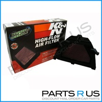 Honda CBR600RR K&N High Flow Panel Air Filter 03-06