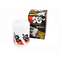 Ford Falcon Fairmont EA EB ED EF EL XG XH 88-98 6Cyl & V8 K&N Oil Filter Z9