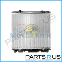 Kia Sorento Radiator 03-06 3.5l V6 Models G6CU 04 05 New Quality