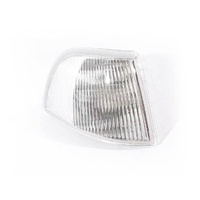 Volvo S40 & V40 97-98 Sedan & Wagon Clear RHS Right Corner Light Lamp Depo