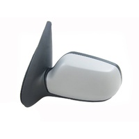 Mazda 2 LHS Door Wing Mirror 02 03 04 05 06 07 Electric Left Side Power NEW