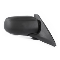 Mazda 323 98-03 BJ Protege & Astina RHS Right Manual Door Mirror 99 00 01 02 New