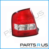 Mazda 323 Protege 4dr Sedan 98 99 00 01 02 New LHS Tail Light Left ADR Quality