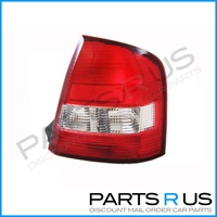 Mazda 323 Protege 4dr Sedan 98 99 00 01 02 New RHS Tail Light Right ADR Quality