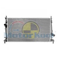 Ford Focus Radiator 2.0l 05-11 LS LT LV Quality With Warranty 06 07 08 09 10