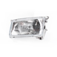 Mazda 121 Metro Series 1 96-00 5 Door Hatchback Clear LHS Left Headlight Lamp