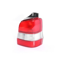 Mazda 121 Metro DW 96-00 Ser1 5Door Genuine Red Clear RHS Right Tail Light Lamp