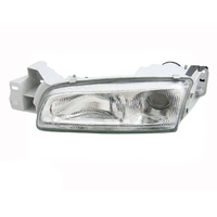 Mazda 626 GE 91-97 New LHS Passenger Side Head Light