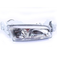 Mazda 626 GE 91-97 New RHS Drivers Side Head Light Sedan & Hatch 92 93 94 95 96