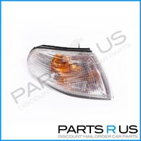 Mazda 626 GE 92-97 4&5Door Sedan & Hatch Amber & Clear RHS Right Corner Light