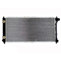 Mazda GE 626 MX6 & Ford Telstar AX AY New V6 Auto Alloy Core Radiator 91 - 97